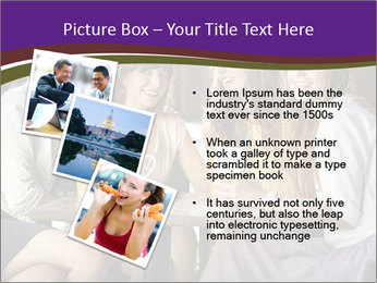 Party PowerPoint Template - Slide 17