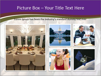 Party PowerPoint Template - Slide 19