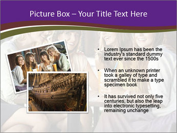Party PowerPoint Templates - Slide 20