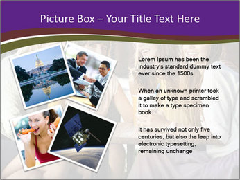 Party PowerPoint Template - Slide 23