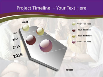 Party PowerPoint Templates - Slide 26