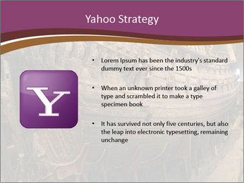 Ghost ship PowerPoint Template - Slide 11