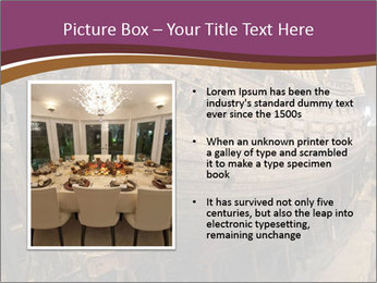 Ghost ship PowerPoint Template - Slide 13