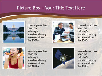 Ghost ship PowerPoint Template - Slide 14