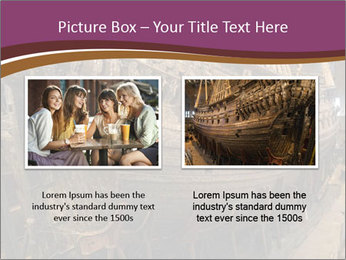 Ghost ship PowerPoint Templates - Slide 18
