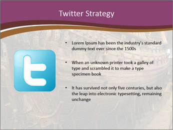Ghost ship PowerPoint Template - Slide 9