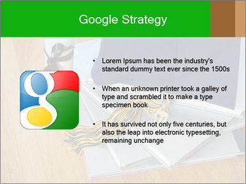 Diploma PowerPoint Templates - Slide 10