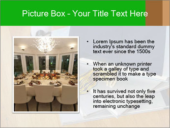 Diploma PowerPoint Templates - Slide 13