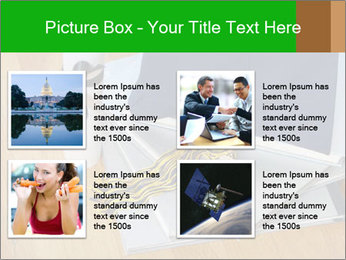 Diploma PowerPoint Templates - Slide 14
