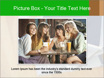 Diploma PowerPoint Templates - Slide 15