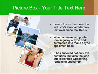 Diploma PowerPoint Templates - Slide 17