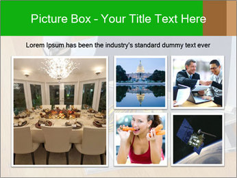 Diploma PowerPoint Templates - Slide 19