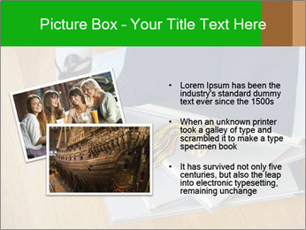 Diploma PowerPoint Templates - Slide 20