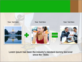 Diploma PowerPoint Templates - Slide 22