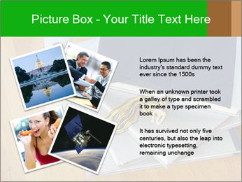 Diploma PowerPoint Templates - Slide 23