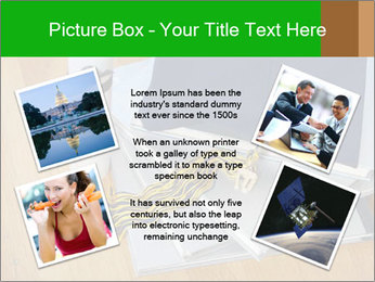 Diploma PowerPoint Templates - Slide 24