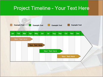 Diploma PowerPoint Templates - Slide 25