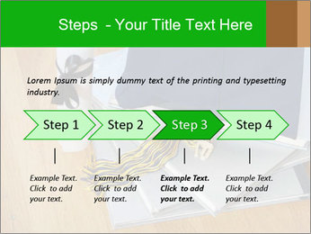 Diploma PowerPoint Templates - Slide 4