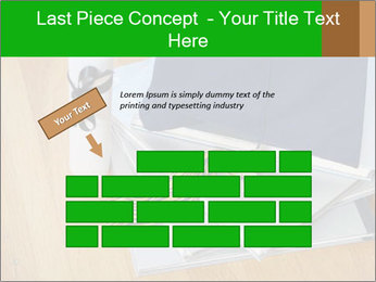 Diploma PowerPoint Templates - Slide 46