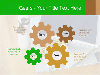 Diploma PowerPoint Templates - Slide 47