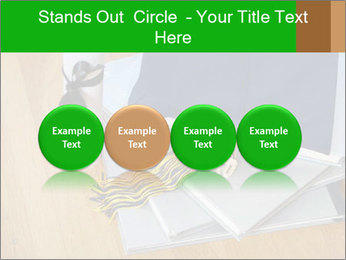 Diploma PowerPoint Templates - Slide 76