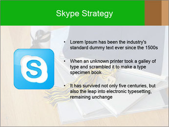 Diploma PowerPoint Templates - Slide 8