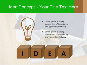Diploma PowerPoint Templates - Slide 80