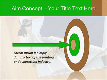 Diploma PowerPoint Templates - Slide 83