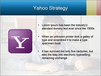 Terrible mood PowerPoint Template - Slide 11