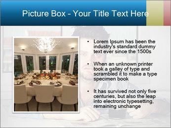 Terrible mood PowerPoint Template - Slide 13