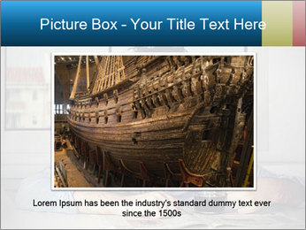 Terrible mood PowerPoint Template - Slide 16
