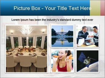 Terrible mood PowerPoint Template - Slide 19