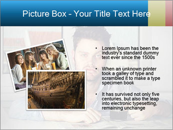 Terrible mood PowerPoint Template - Slide 20