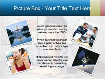 Terrible mood PowerPoint Template - Slide 24