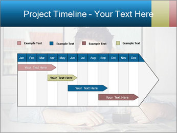 Terrible mood PowerPoint Template - Slide 25