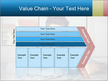 Terrible mood PowerPoint Template - Slide 27