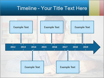 Terrible mood PowerPoint Templates - Slide 28