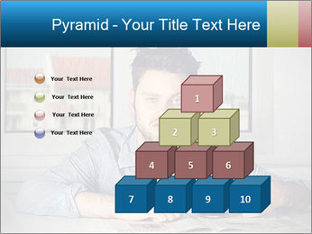 Terrible mood PowerPoint Template - Slide 31