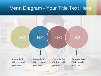 Terrible mood PowerPoint Template - Slide 32
