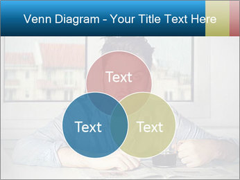 Terrible mood PowerPoint Template - Slide 33