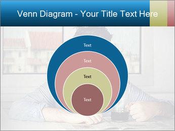 Terrible mood PowerPoint Template - Slide 34