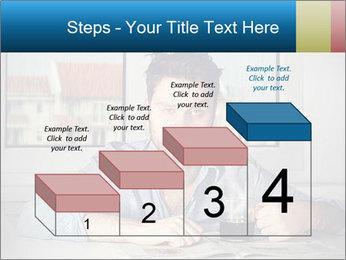 Terrible mood PowerPoint Template - Slide 64