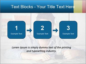 Terrible mood PowerPoint Templates - Slide 71