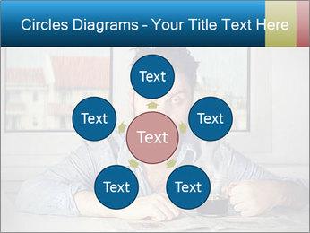 Terrible mood PowerPoint Templates - Slide 78