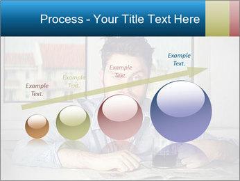 Terrible mood PowerPoint Templates - Slide 87