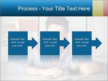 Terrible mood PowerPoint Templates - Slide 88