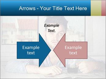 Terrible mood PowerPoint Templates - Slide 90