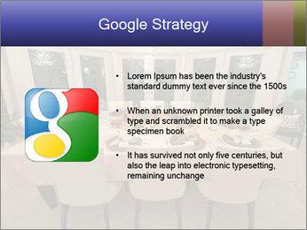 Family dinner PowerPoint Template - Slide 10