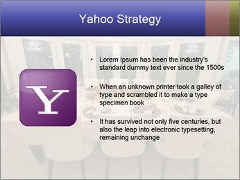 Family dinner PowerPoint Template - Slide 11