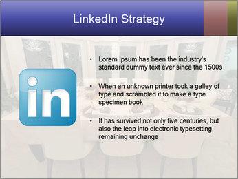 Family dinner PowerPoint Template - Slide 12